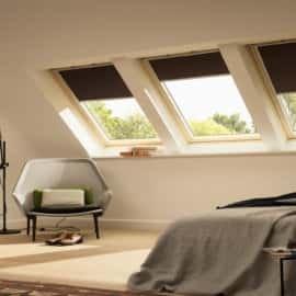 изображение Мансардныхе окна Velux