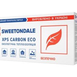 Екструзійний пінополістирол Carbon ECO FAS