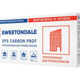 XPS Карбон Sweetondale - Фото№3