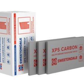 XPS Карбон Sweetondale - Фото№4