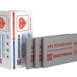 Техноплекс Технониколь (Sweetondale) фото