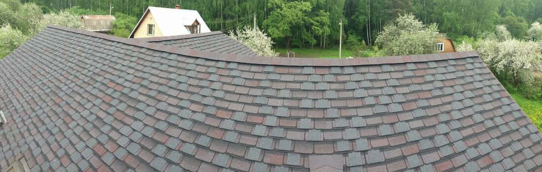 скатные крыши из материалов технониколь