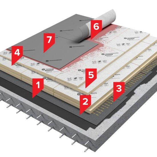 фото Теплоизоляционные плиты PIR